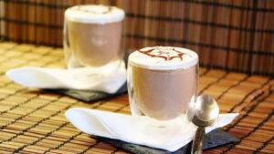 Crema Cappuccino